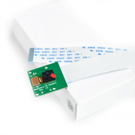 Raspberry Pi Камера (Копия)