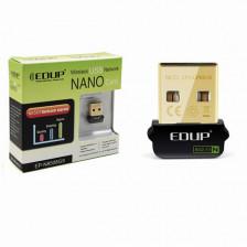 Wi-Fi адаптер Edup NANO