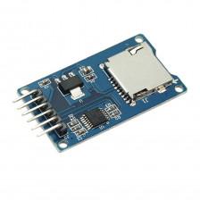 Модуль microSD/TF карт