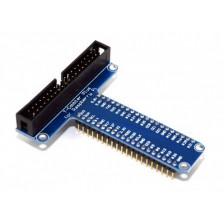 T-Cobbler для Raspberry Pi 2 Model B