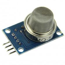 Модуль датчика MQ-5