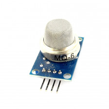 Модуль датчика MQ-6