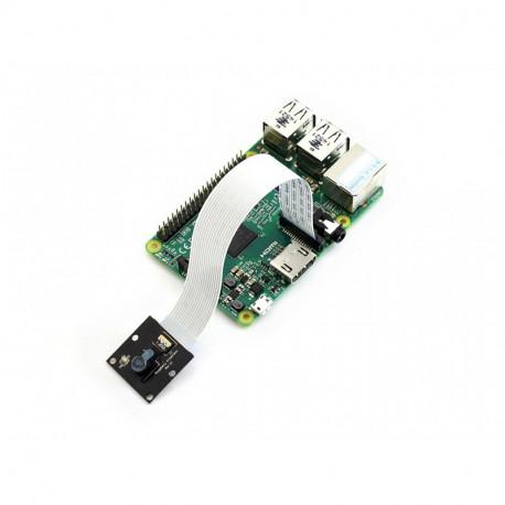 Raspberry Pi камера от Waveshare