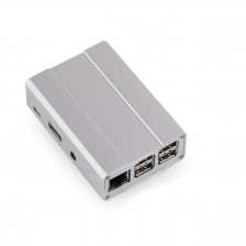 Алюминиевый корпус для Raspberry Pi 3B/2B/B+