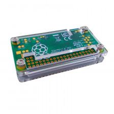 Акриловый корпус для Raspberry Pi Zero прозрачный