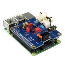 Звуковая плата расширения PiFi DAC+ для Raspberry Pi