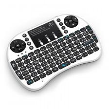 Беспроводная клавиатура Rii mini i8+