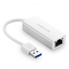 Адаптер USB 3.0 Ethernet 1GB