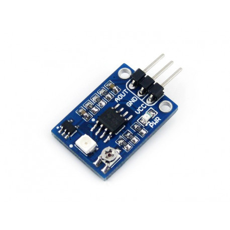 Модуль ультрафиолетового сенсора Waveshare