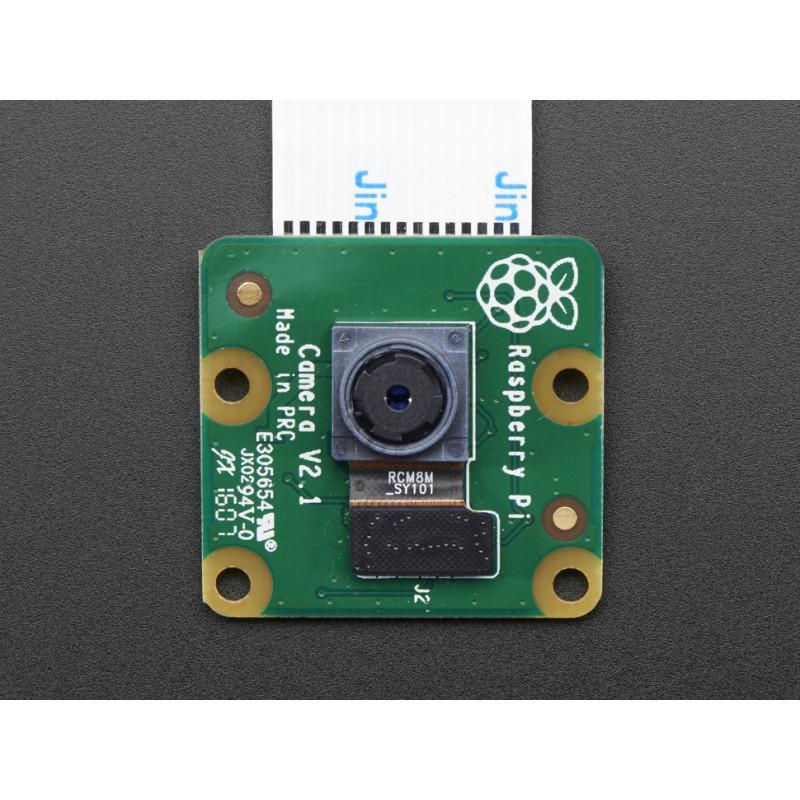 Raspicam v2 камера для Raspberry Pi 8 MP купить Киев, Украина