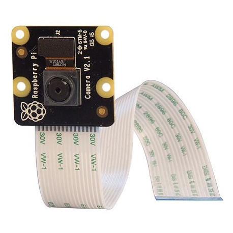 NoIR Raspberry Pi камера 8Mp (v2)