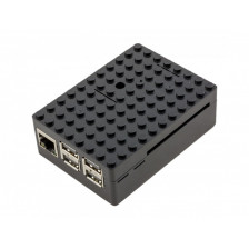 Корпус для Raspberry Multicomp PiBlox
