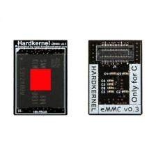 Модуль eMMC для ODROID-C2 Linux 8/16/32GB