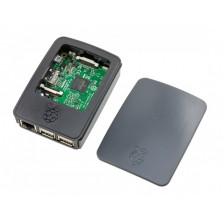 Официальный корпус Raspberry Pi 3B+/3B/2B
