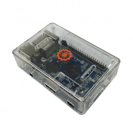 Оригинальный корпус для Orange Pi PC