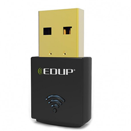 Wi-Fi адаптер Edup 300 Mbps EP-N1528