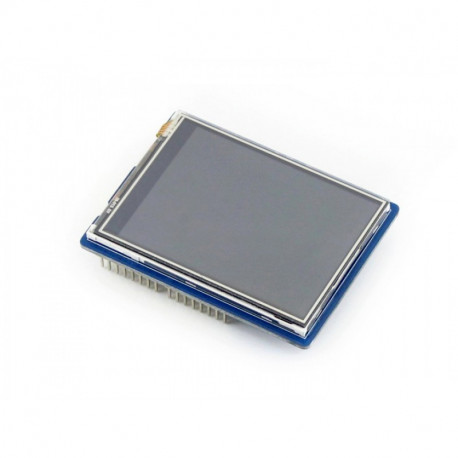 "2.8"" Arduino Touch LCD Shield"