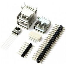 Набор коннекторов для ODROID-C0