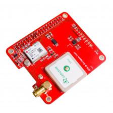 Плата расширения GPS NEO-6M для RPi