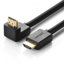 Кабель HDMI угловой