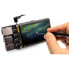"""3.5"""" дисплей сенсорный ODROID"""