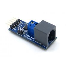 Коммуникационная плата RS485 (5V) Waveshare