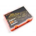 Стартовый набор Beginner Kit for Arduino от DFRobot