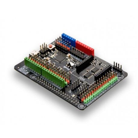 Arduino Shield для Raspberry от DFRobot