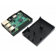 Алюминиевый корпус для Raspberry Pi с пассивным охлаждением
