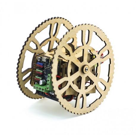 Набор DFRobot FlameWheel Robot