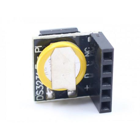 Модуль RTC DS3231 для Raspberry Pi