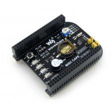 Плата расширения MISC CAPE для Beaglebone