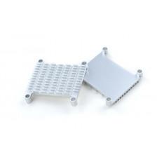 Алюминиевый радиатор для NanoPi NEO