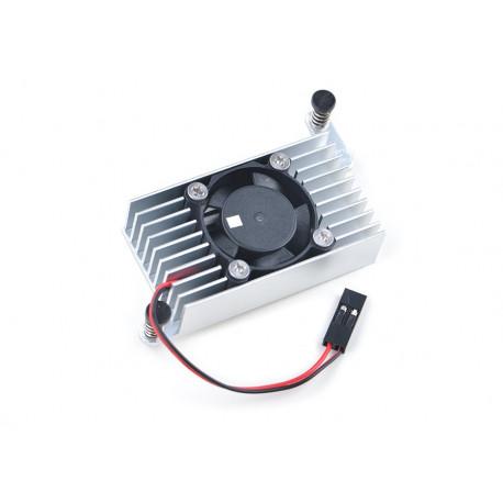 Куллер для NanoPi K2