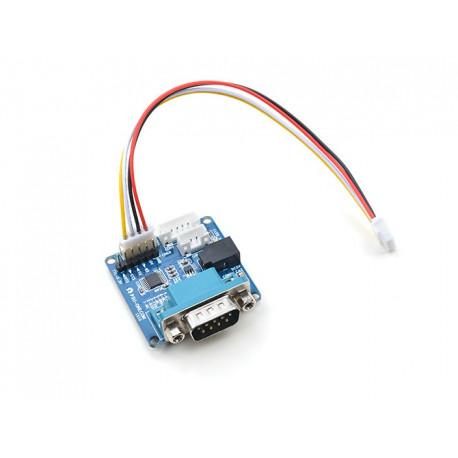 Модуль TTL - RS232