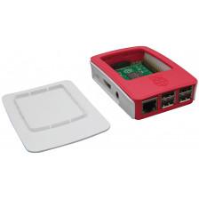 Оригинальный корпус Raspberry Pi 2 B+