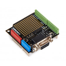 RS232 Shield для Arduino DFRobot