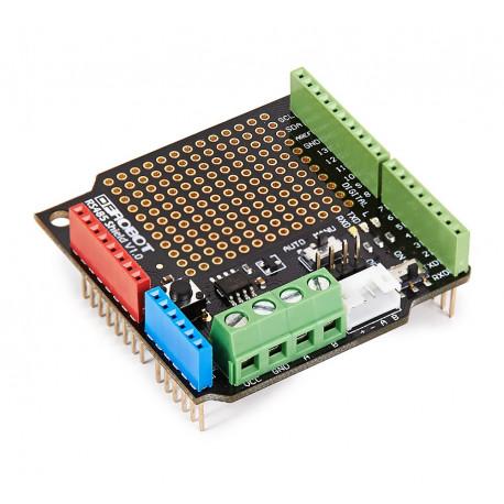 RS485 Shield для Arduino DFRobot