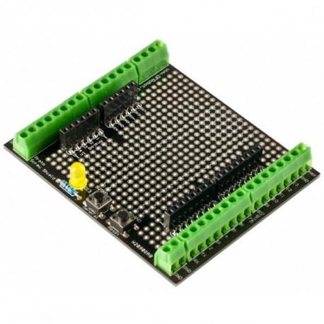 Шилд прототипирования для Arduino DFRobot