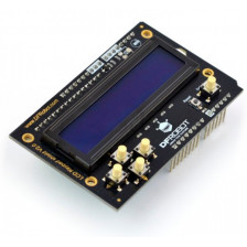 LCD Keypad Shield V2.0 DFRobot