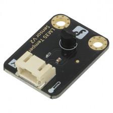 Модуль датчика температуры LM35 DFRobot