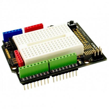Шилд для прототипирования DFRobot