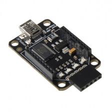 XBee USB adapter от DFRobot