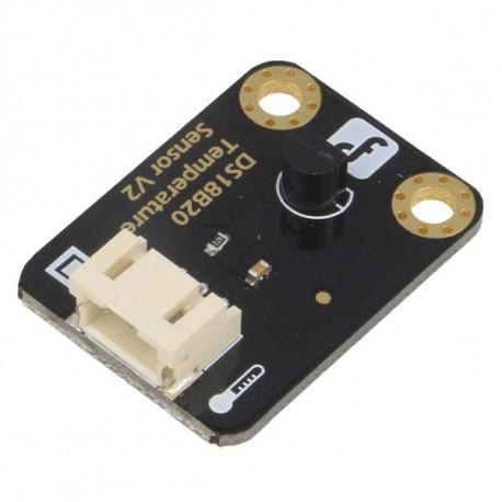 Модуль датчика температуры DS18B20 DFRobot