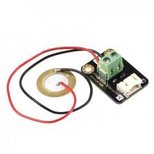 Датчик вибрации пьезоэлектрический DFRobot