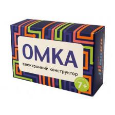 Набор-конструктор ОМКА