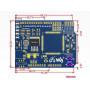 Плата расширения GSM/GPRS/GPS Shield Waveshare