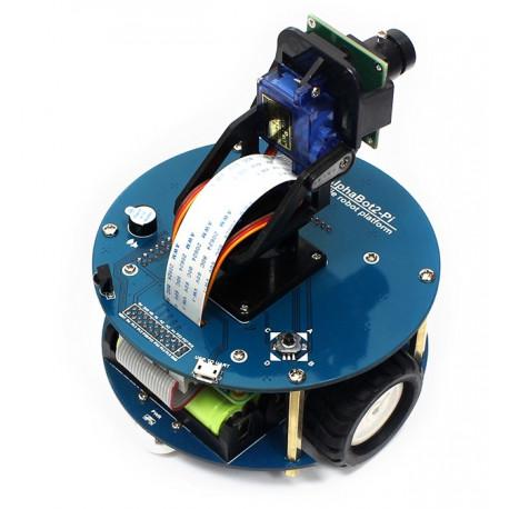 Набор AlphaBot 2 для Raspberry Pi