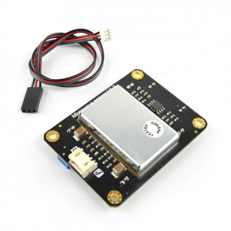 Цифровой микроволновый датчик движения DFRobot