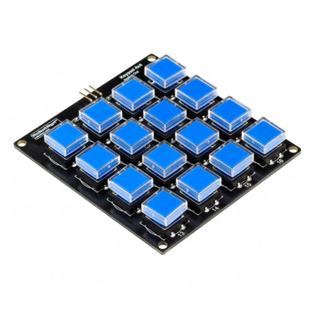 Модуль клавиатуры 4х4 RobotDyn